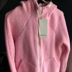 Luluenon Serpa Hooded Jacket